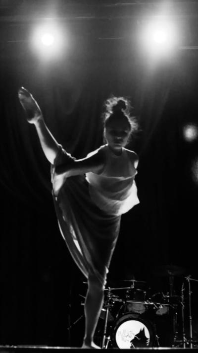 Bird of Paradise/Dance of the subconscious